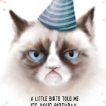 Funny Happy Birthday Images For Her